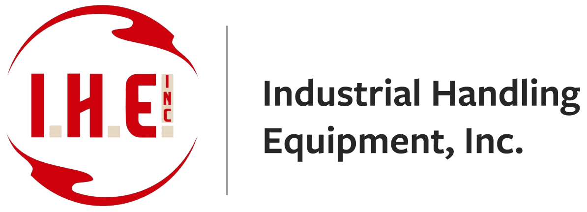 IHE Industrial Handling Equipment inc.